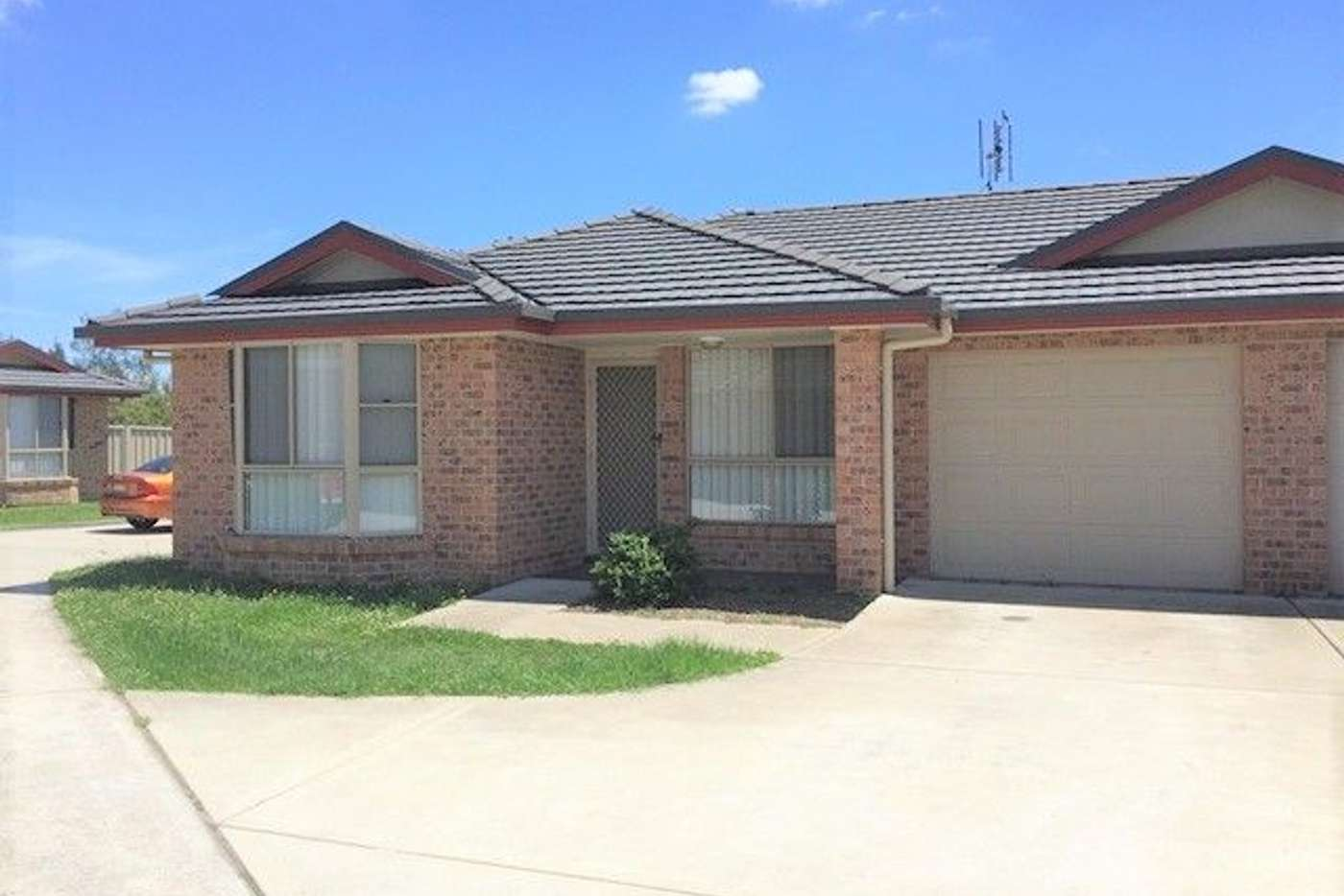 Main view of Homely semiDetached listing, 5/4 Wyndham Street, Greta NSW 2334