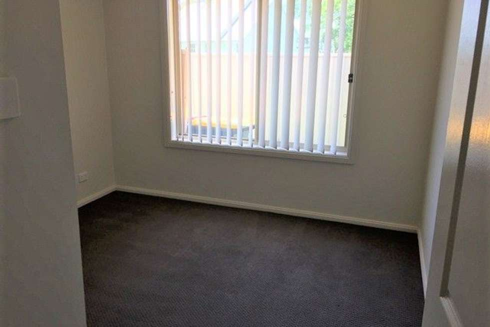 Second view of Homely semiDetached listing, 5/4 Wyndham Street, Greta NSW 2334