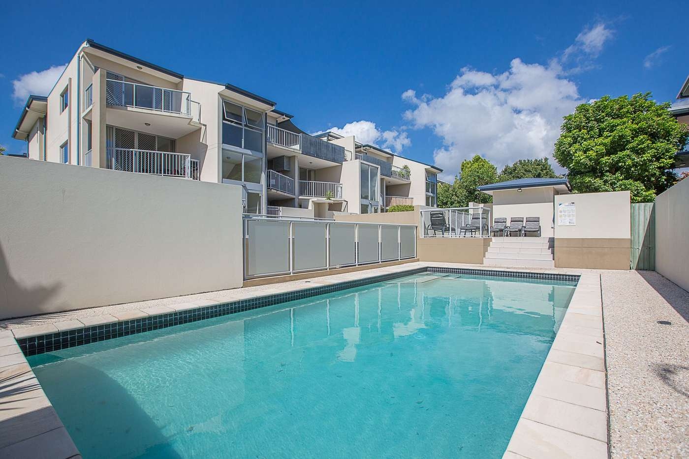 Main view of Homely apartment listing, 5/8 Proud Street, Labrador QLD 4215