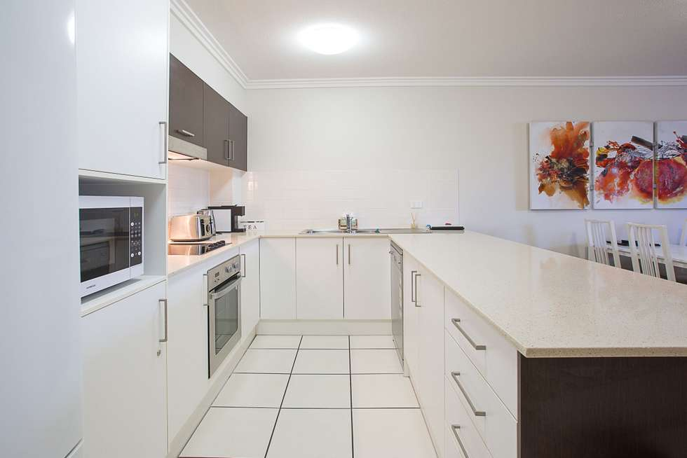 Second view of Homely apartment listing, 5/8 Proud Street, Labrador QLD 4215