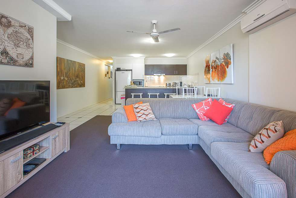 Third view of Homely apartment listing, 5/8 Proud Street, Labrador QLD 4215
