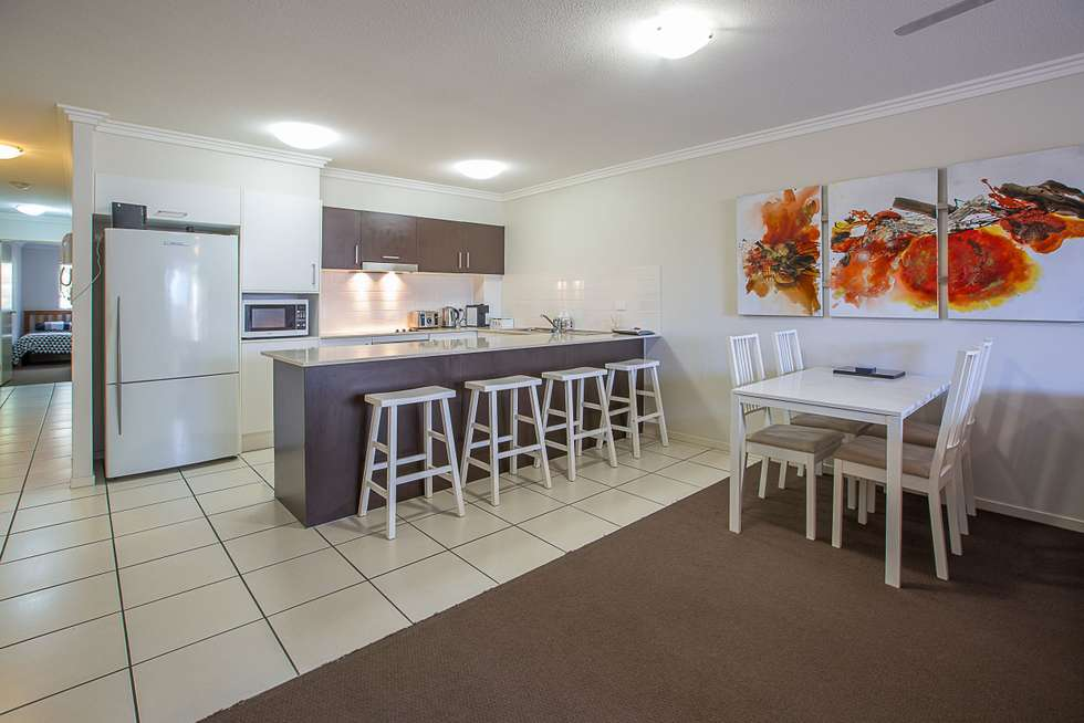 Fourth view of Homely apartment listing, 5/8 Proud Street, Labrador QLD 4215