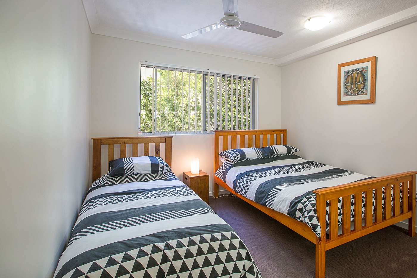 Seventh view of Homely apartment listing, 5/8 Proud Street, Labrador QLD 4215