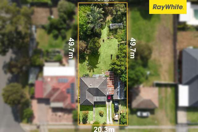 38 George Street, Mount Druitt NSW 2770