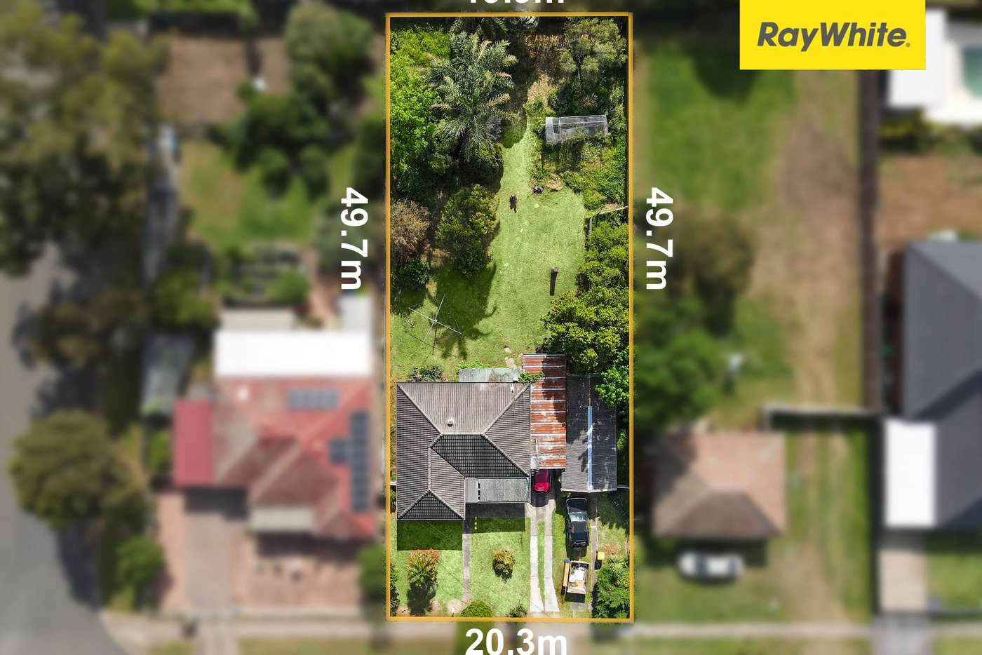 Main view of Homely house listing, 38 George Street, Mount Druitt NSW 2770