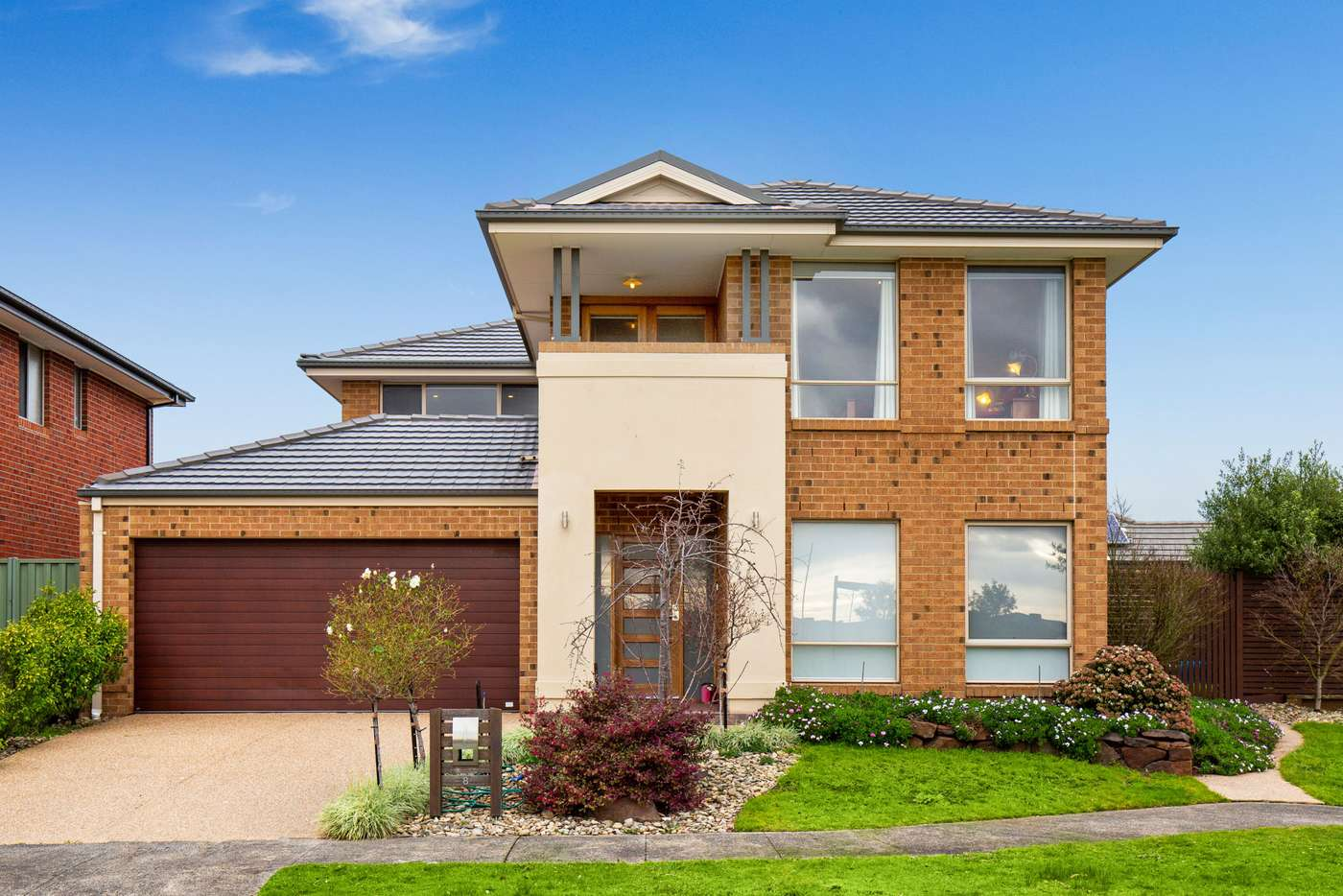 Main view of Homely house listing, 8 Avon River Way, Pakenham VIC 3810
