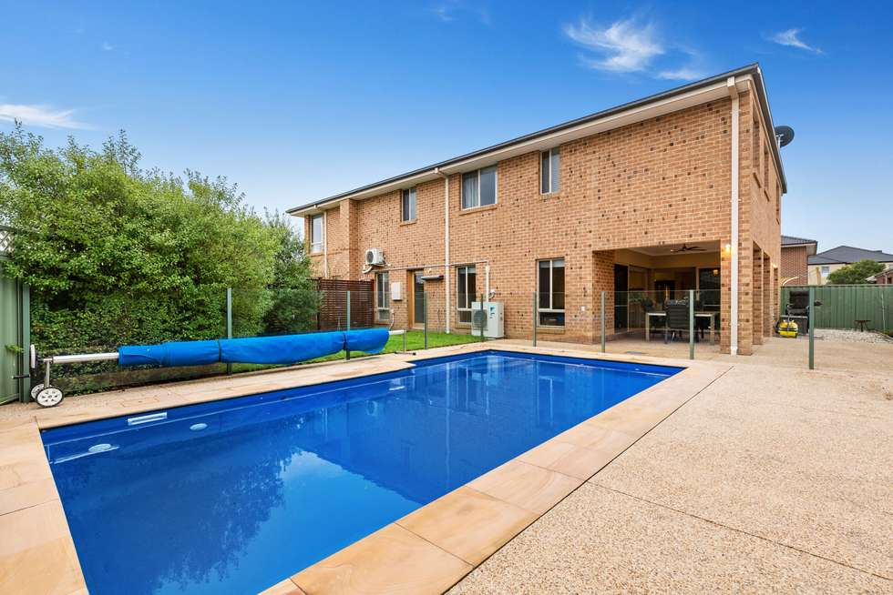 Second view of Homely house listing, 8 Avon River Way, Pakenham VIC 3810
