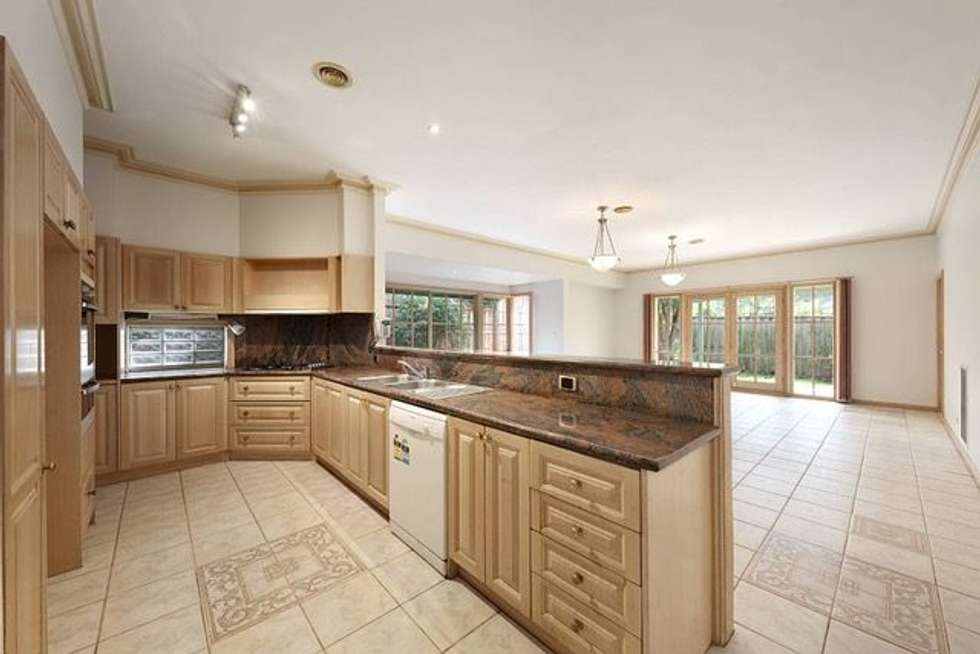 Second view of Homely townhouse listing, 17A Rothesay Avenue, Malvern East VIC 3145