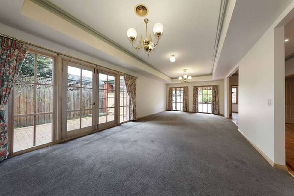 Third view of Homely townhouse listing, 17A Rothesay Avenue, Malvern East VIC 3145