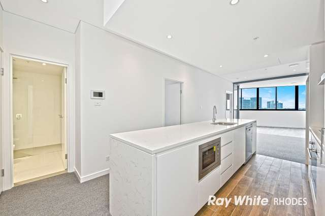 805/11 Wentworth Place, Wentworth Point NSW 2127