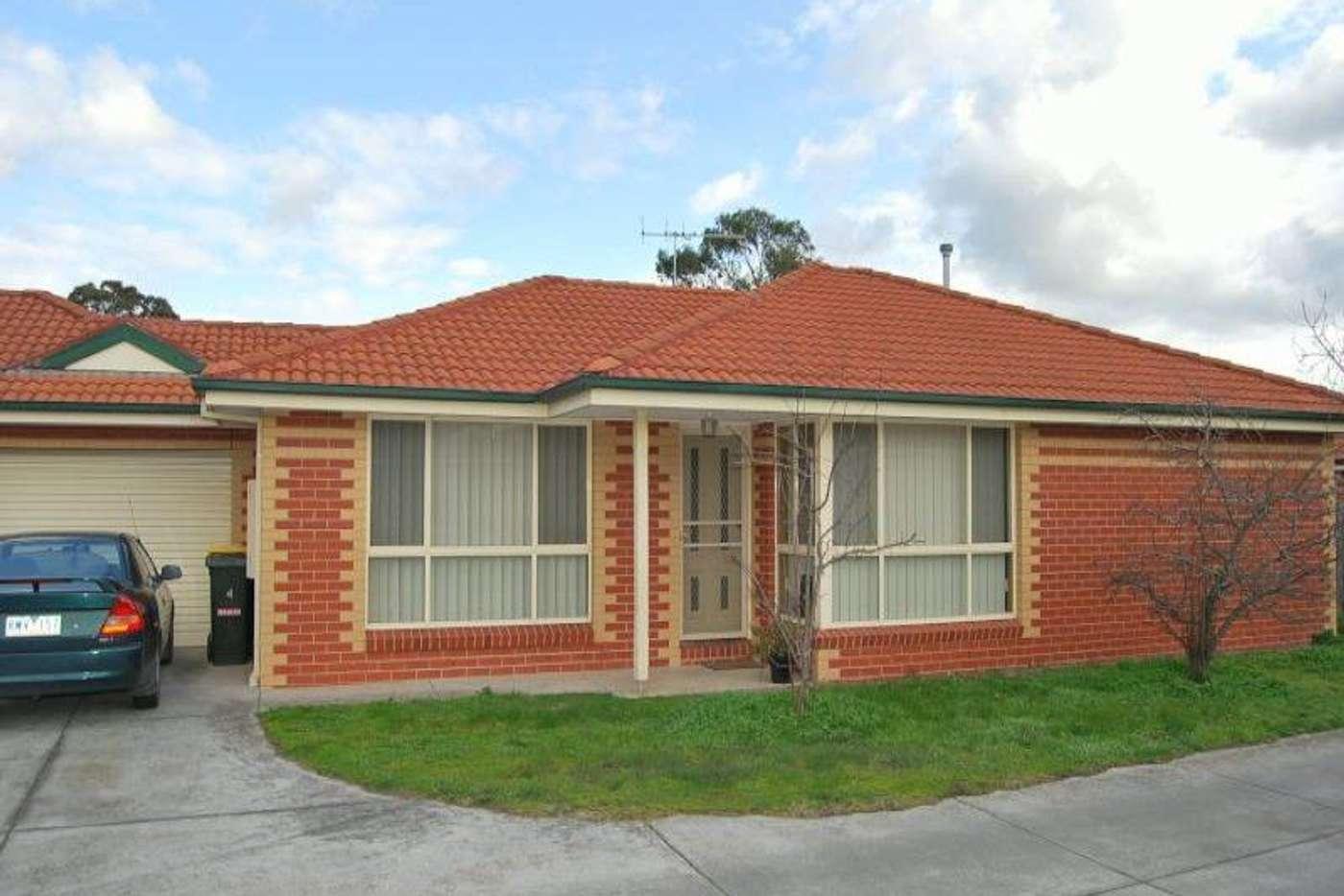 Main view of Homely unit listing, 4/272 Albert Street, Sebastopol VIC 3356