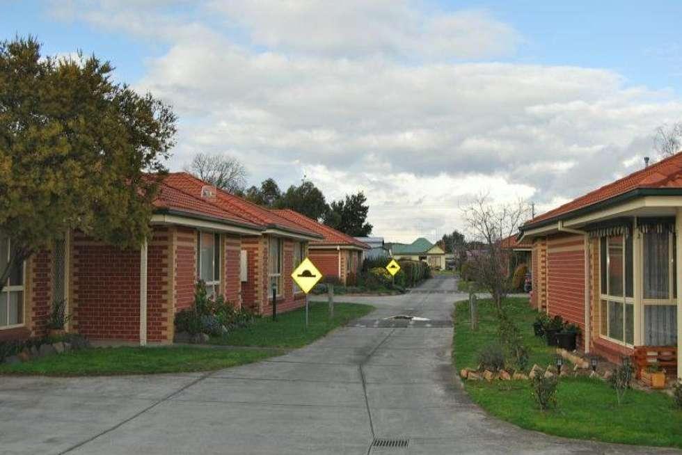 Third view of Homely unit listing, 4/272 Albert Street, Sebastopol VIC 3356