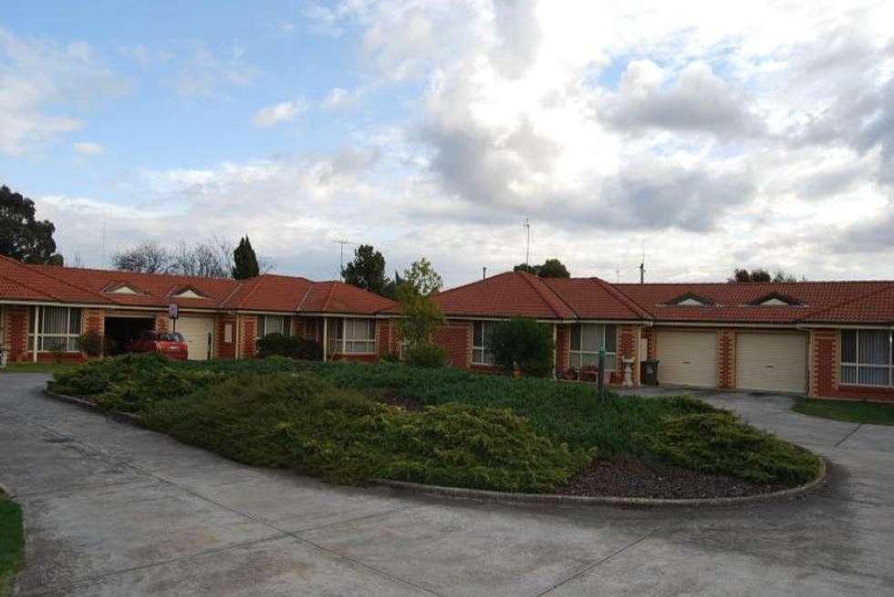 Fourth view of Homely unit listing, 4/272 Albert Street, Sebastopol VIC 3356