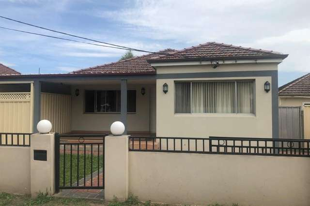 60 STUART Street, Granville NSW 2142