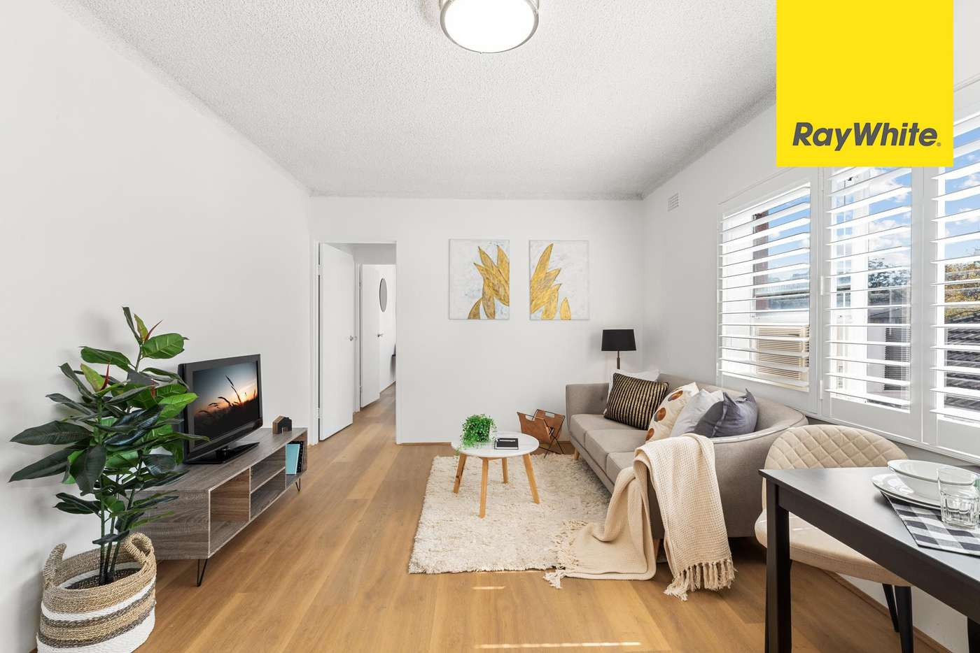 Main view of Homely unit listing, 5/594 Blaxland Road, Eastwood NSW 2122
