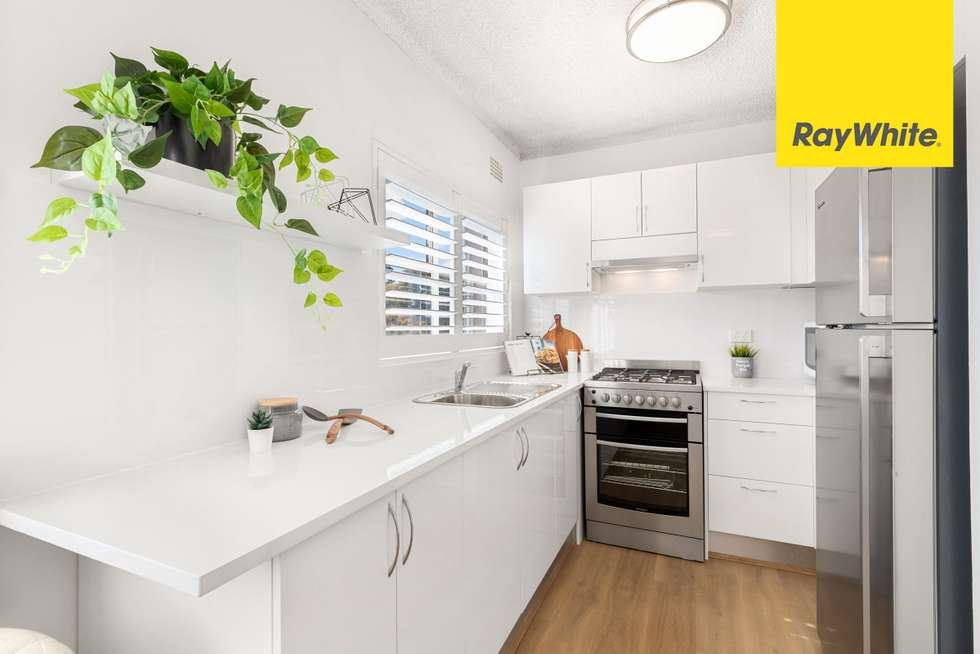 Second view of Homely unit listing, 5/594 Blaxland Road, Eastwood NSW 2122