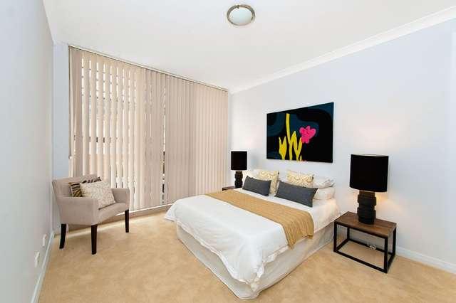 3/3-11 Briggs Street, Camperdown NSW 2050