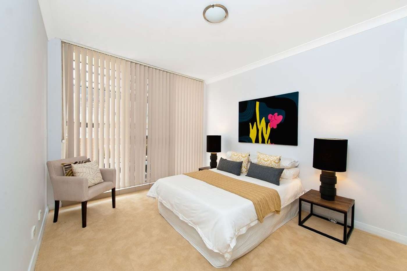Main view of Homely unit listing, 3/3-11 Briggs Street, Camperdown NSW 2050