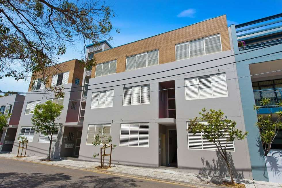 Second view of Homely unit listing, 3/3-11 Briggs Street, Camperdown NSW 2050