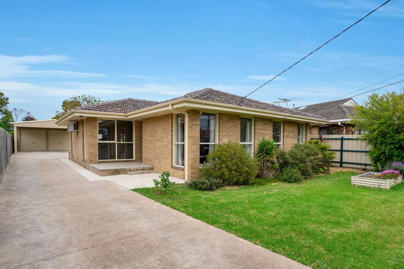 Main view of Homely house listing, 25 Hampstead Drive, Hoppers Crossing VIC 3029