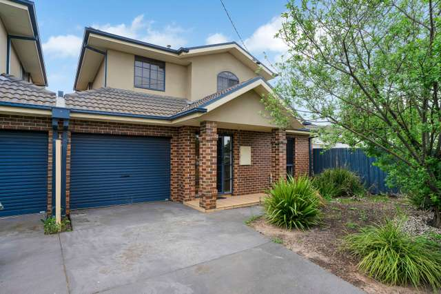1/38 Evrah Drive, Hoppers Crossing VIC 3029