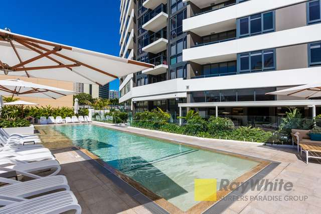 306/9 Norfolk Avenue, Surfers Paradise QLD 4217