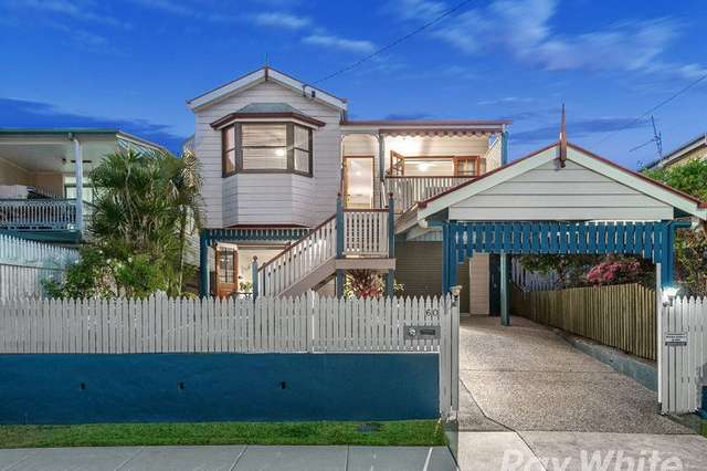 60 Kinnaird Street, Ashgrove QLD 4060
