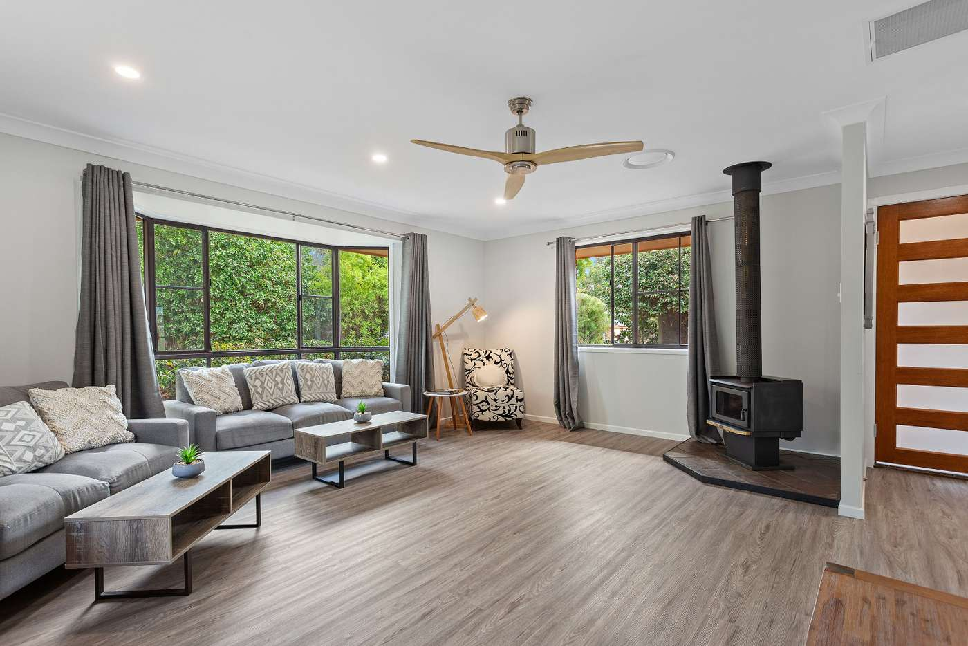 Main view of Homely house listing, 21 Blue Gum Drive, Highfields QLD 4352