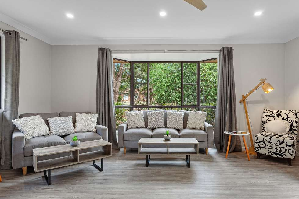 Second view of Homely house listing, 21 Blue Gum Drive, Highfields QLD 4352