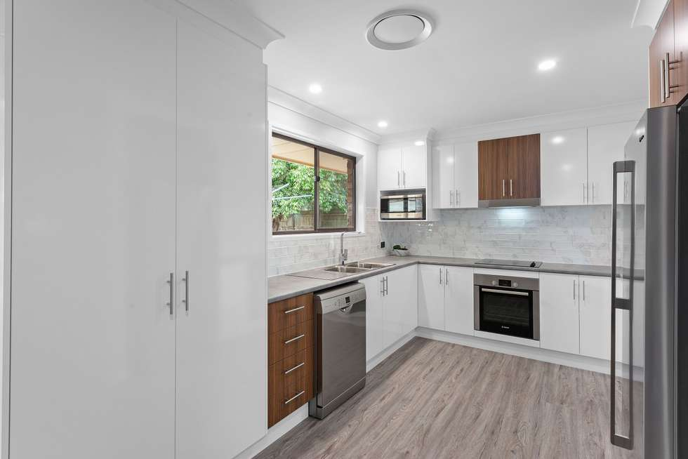 Third view of Homely house listing, 21 Blue Gum Drive, Highfields QLD 4352