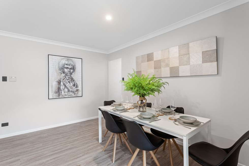 Fourth view of Homely house listing, 21 Blue Gum Drive, Highfields QLD 4352