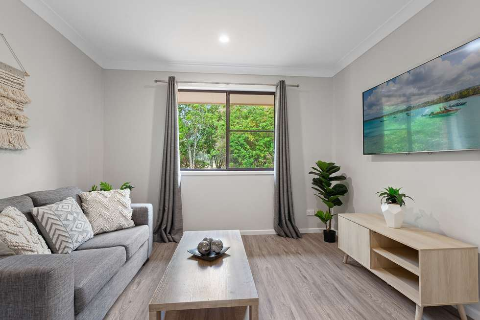 Fifth view of Homely house listing, 21 Blue Gum Drive, Highfields QLD 4352