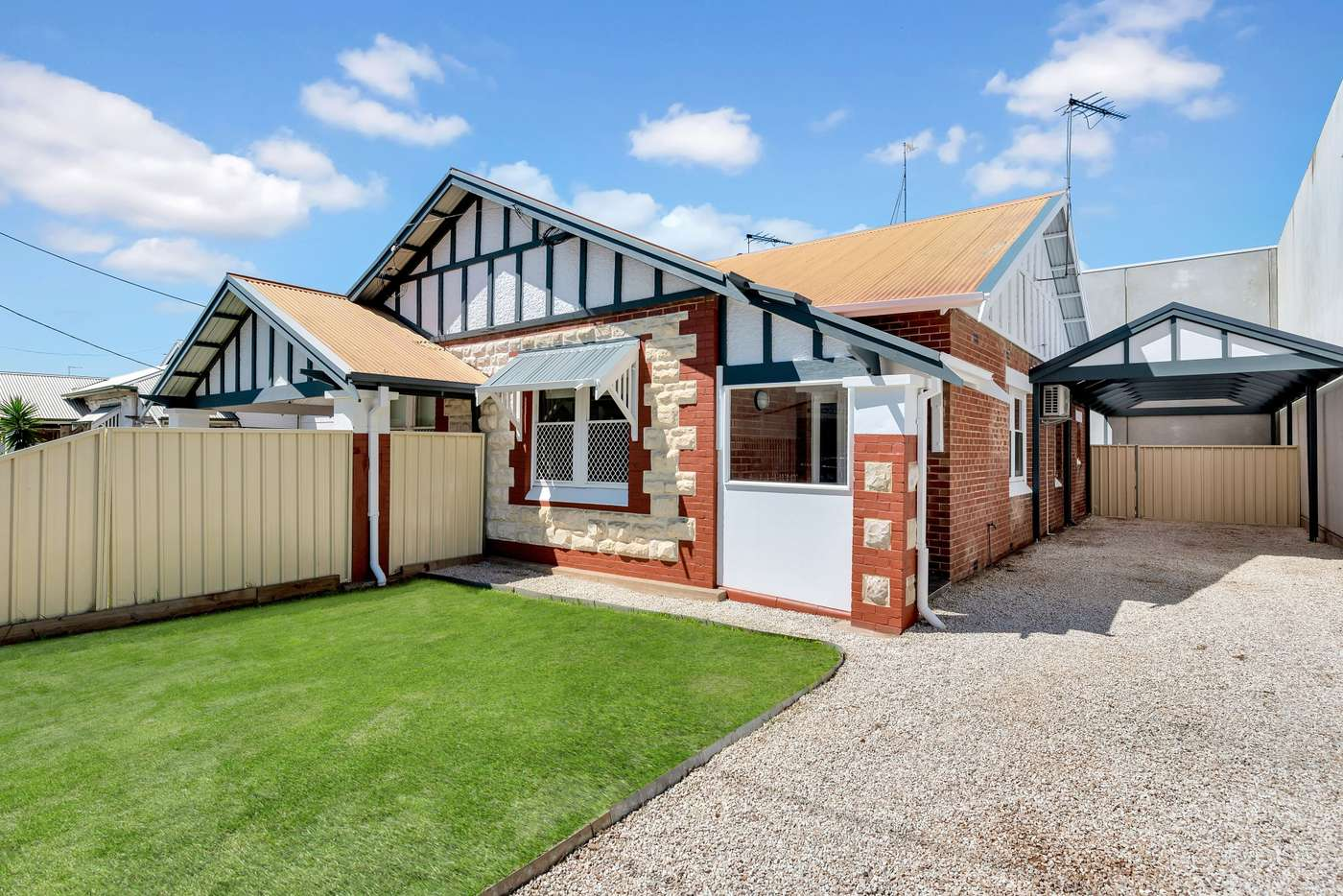 Main view of Homely house listing, 35 Howards Road, Beverley SA 5009