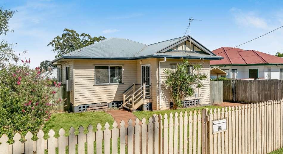 15 Peel Street, South Toowoomba QLD 4350