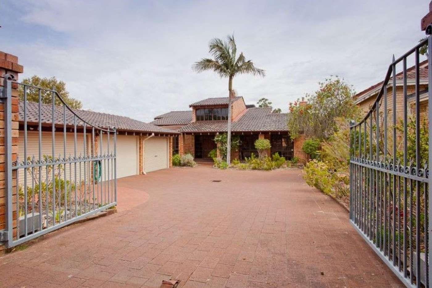 Main view of Homely house listing, 18 Philip Road, Dalkeith WA 6009