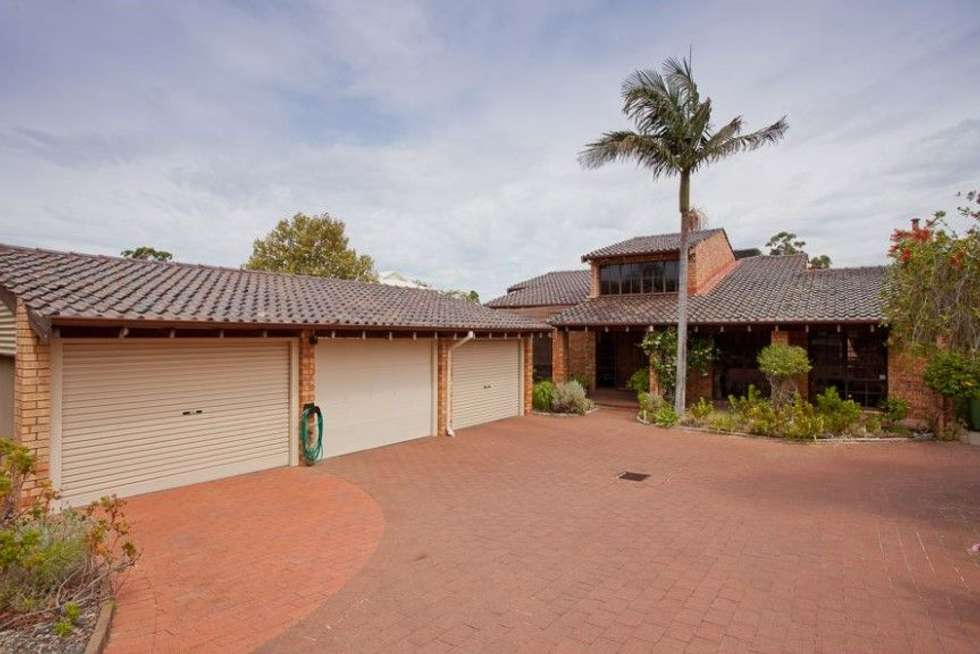 Second view of Homely house listing, 18 Philip Road, Dalkeith WA 6009
