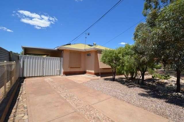 36 Elizabeth Terrace, Port Augusta SA 5700
