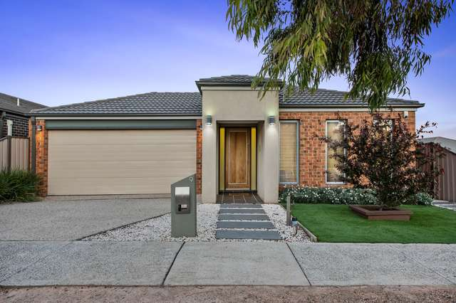 9 Wilkins Crescent, Burnside Heights VIC 3023