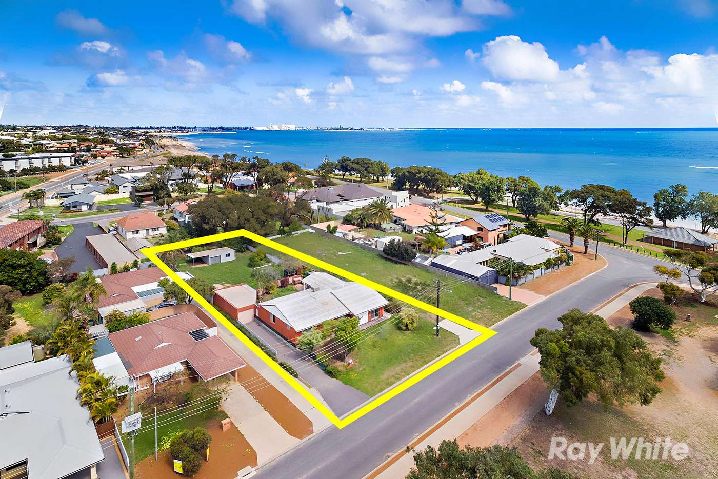 Main view of Homely house listing, 5 Morris Street, Bluff Point WA 6530