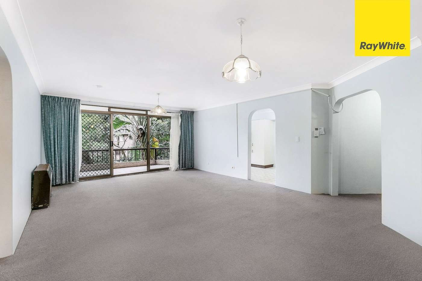 Main view of Homely unit listing, 14/37-41 Carlingford Road, Epping NSW 2121