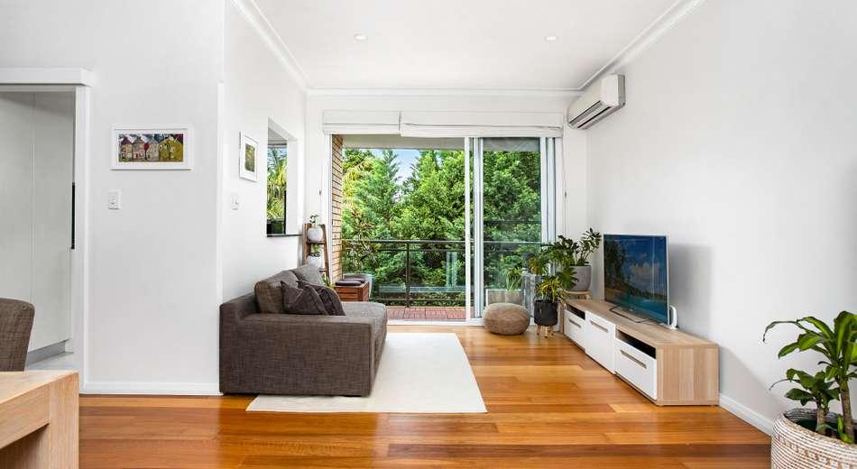 12/26 Bennett Street, Cremorne NSW 2090