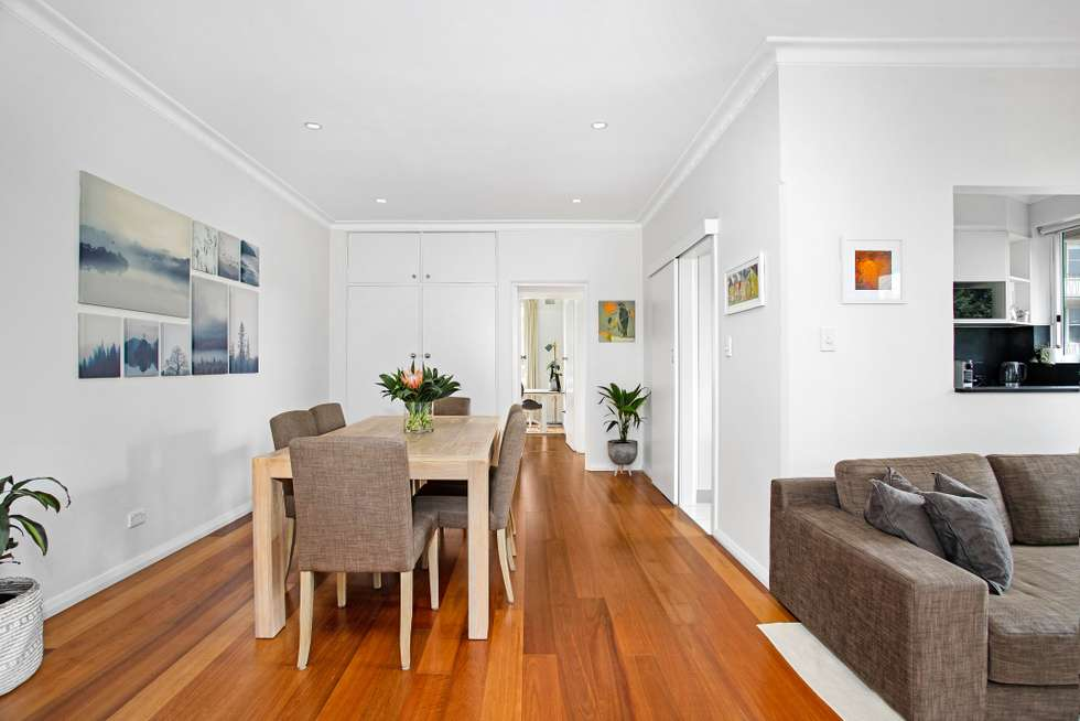 Third view of Homely apartment listing, 12/26 Bennett Street, Cremorne NSW 2090