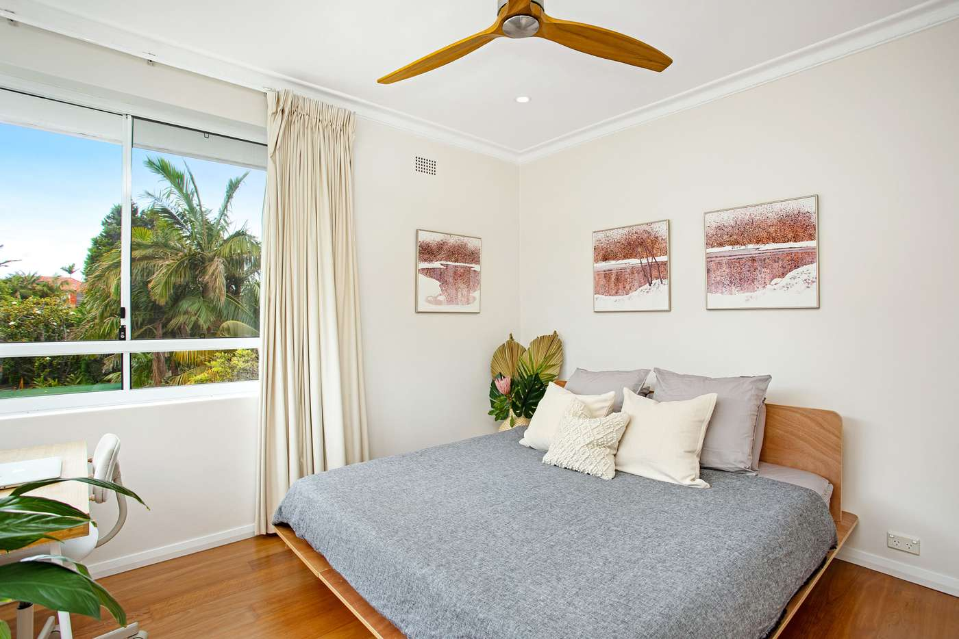 Fifth view of Homely apartment listing, 12/26 Bennett Street, Cremorne NSW 2090