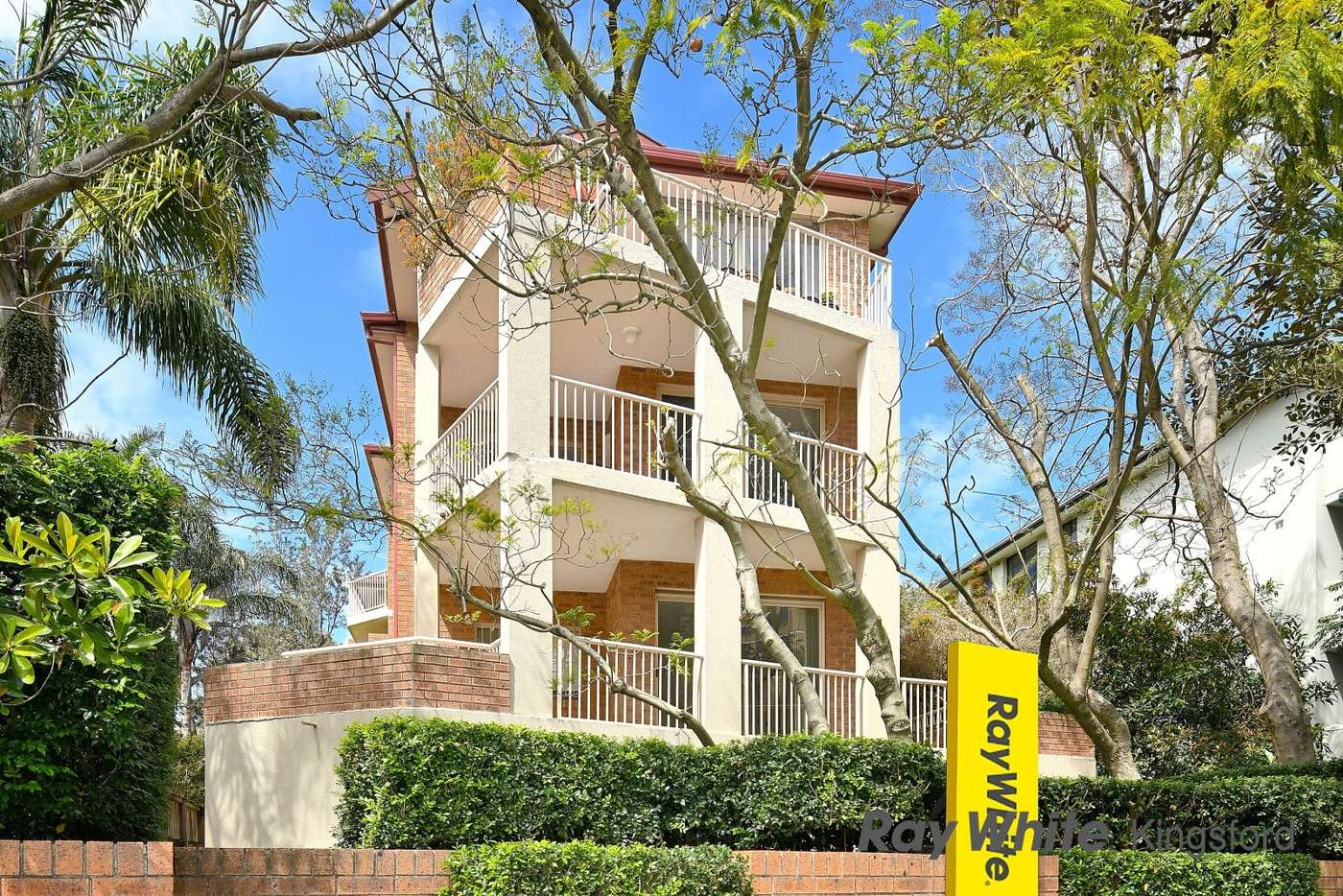 Main view of Homely apartment listing, 8/50-52 Anzac Parade, Kensington NSW 2033