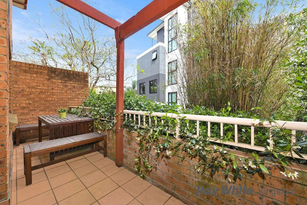 Second view of Homely apartment listing, 8/50-52 Anzac Parade, Kensington NSW 2033