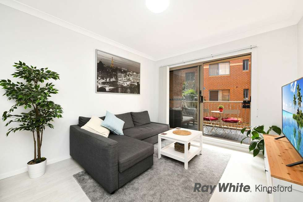 Third view of Homely apartment listing, 8/50-52 Anzac Parade, Kensington NSW 2033