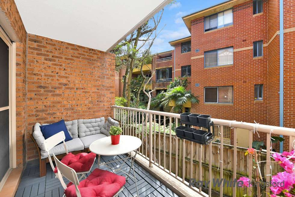 Fourth view of Homely apartment listing, 8/50-52 Anzac Parade, Kensington NSW 2033