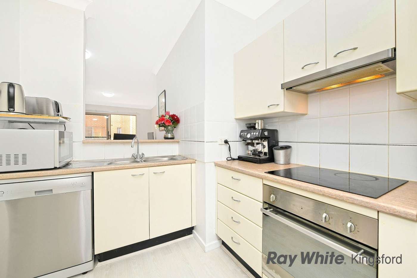 Fifth view of Homely apartment listing, 8/50-52 Anzac Parade, Kensington NSW 2033