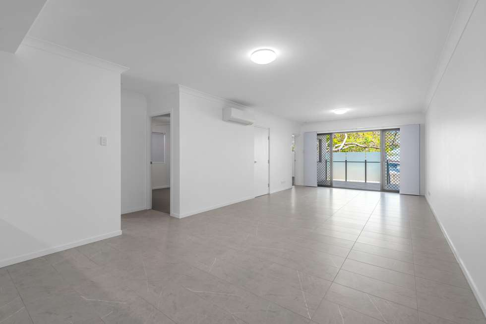 Third view of Homely apartment listing, 2/7 Glasgow Street, Zillmere QLD 4034