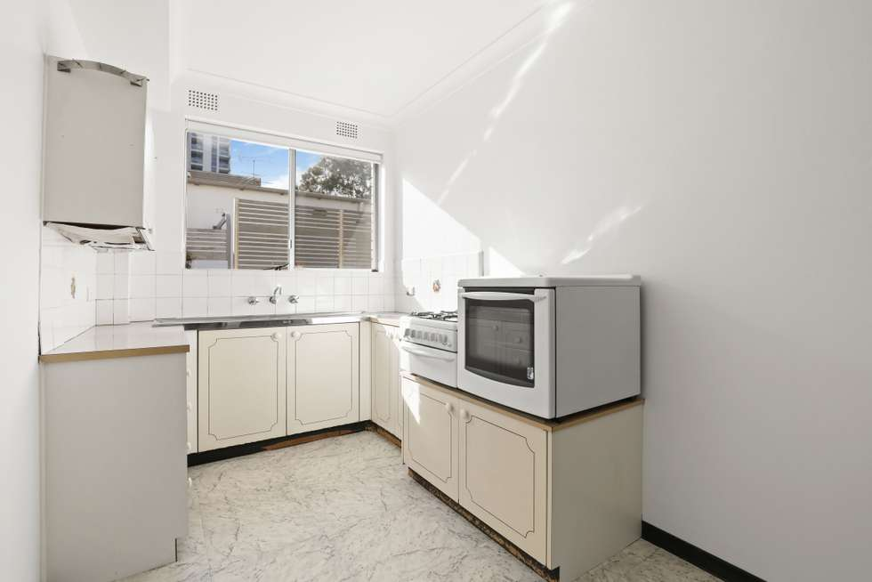 Second view of Homely unit listing, 7/8 Centennial Avenue, Chatswood NSW 2067